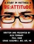 Be-Attitude