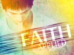 Faith Applied 1