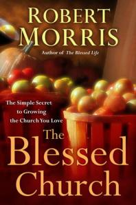theBLESSEDchurch.Morris